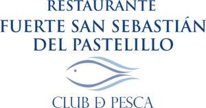 Logo Fuerte San Sebastian del pastelillo Solo.cdr